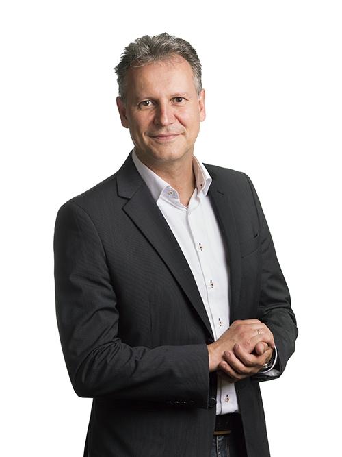 Paul van de Bosch Hajema Communicatie